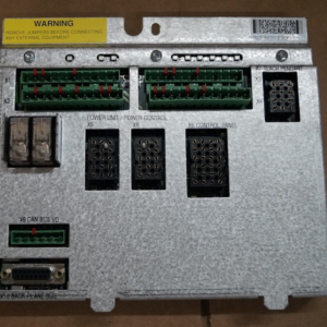 Panel Board Set E3HAB7215-1
