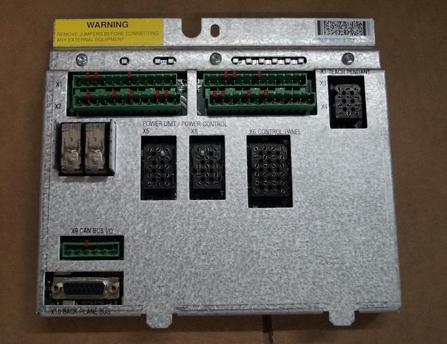 Panel Board Set E3HAB7215-1