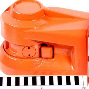 IRB2400 wrist unit